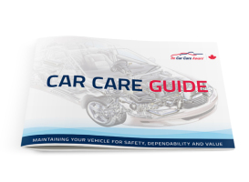 Car Care Guide